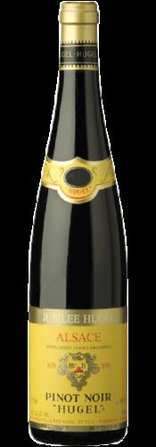 Pinot Noir 'Grossi Laüe' 2010