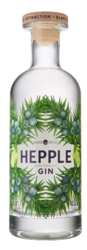 Hepple Gin, Northumberland, UK
