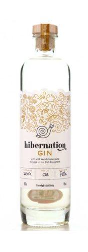 Dyfi Distillery, Hibernation Gin