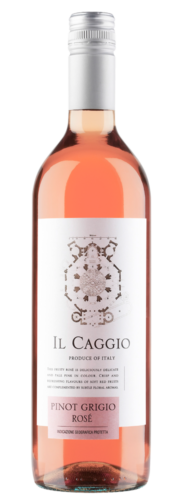 Pinot Grigio Rosé 2018 – OUT OF STOCK