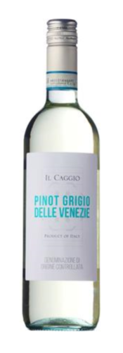 Pinot Grigio 2019 – Il Caggio