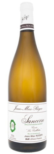 Sancerre 'Les Caillottes' 2018 – OUT OF STOCK