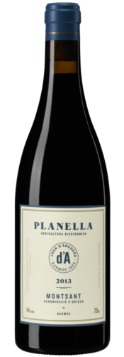 Planella 2018 – OUT OF STOCK
