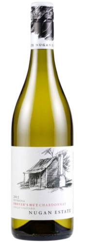 Drovers Hut Chardonnay 2016