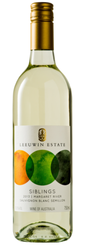 Sauvignon Semillon 'Siblings' 2014 – OFFER