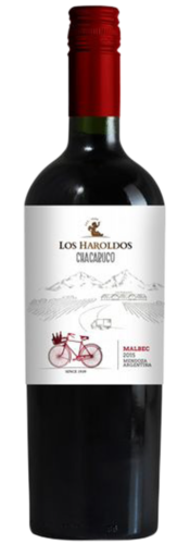 Malbec 'Chacabuco' 2019
