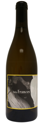 Luchsinger Vineyard Semillon 2014
