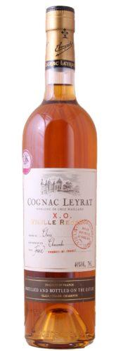 Leyrat XO Reserve Cognac