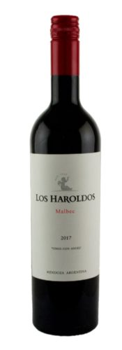 Malbec 2018 (half bottle)