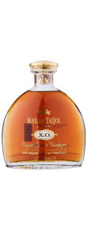 Maxime Trijol XO Decanter Grande Champagne, Cognac