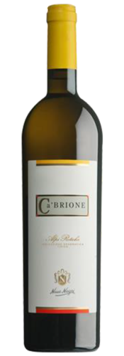 Ca'Brione Bianco 2018 – OUT OF STOCK
