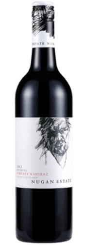 Scruffy's Shiraz 2016