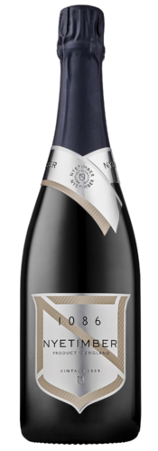 Nyetimber 1086 Prestige Blanc 2009 – OUT OF STOCK