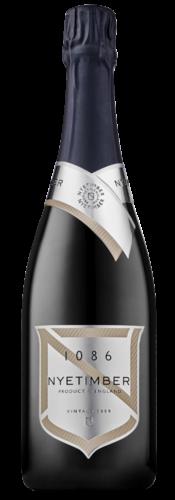 Nyetimber 1086 Prestige Blanc 2009