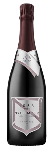Nyetimber 1086 Prestige Rosé 2010 – OUT OF STOCK