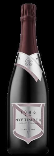 Nyetimber 1086 Prestige Rosé 2010
