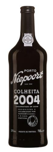 Niepoort Colheita Port 2004