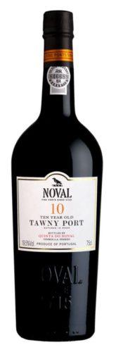 Quinta do Noval 10 Year Old Tawny Port
