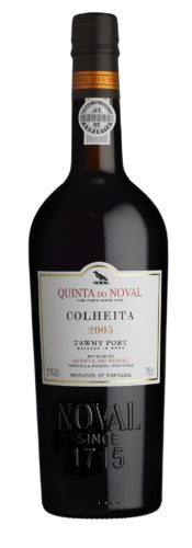 Quinta do Noval Colheita Port 2005