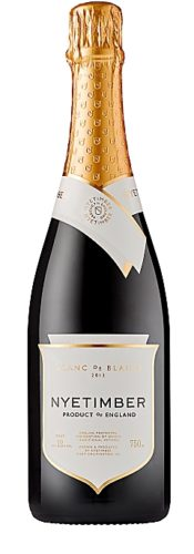 Nyetimber Blanc de Blancs 2013 – OUT OF STOCK