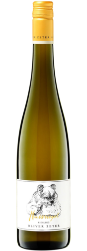 Riesling 'Nussriegel' 2017
