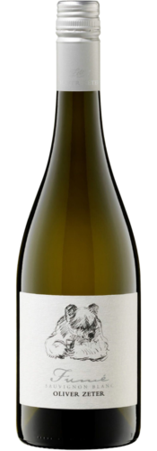Reserve Sauvignon Blanc Fumé 2018 – OUT OF STOCK