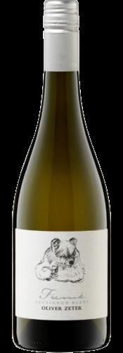 Reserve Sauvignon Blanc Fumé 2018