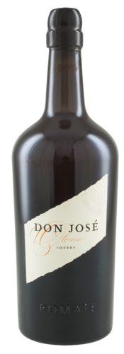 Oloroso Don José – Sánchez Romate