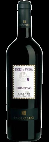 Primitivo 'Fiore di Vigna' 2016/17