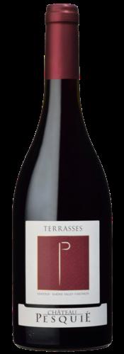 Ventoux Rouge Terrasses 2016 – Château Pesquié