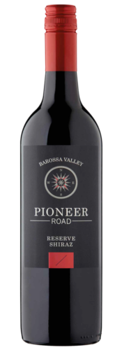 Shiraz 2015 Pioneer Road – OUT OF STOCK