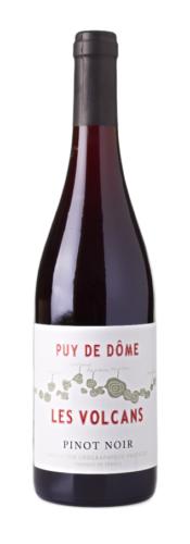 Pinot Noir 2018 IGP Puy du Dome