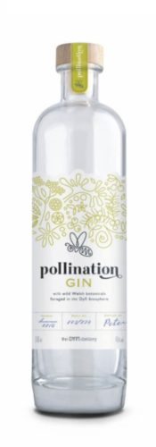 Dyfi Distillery, Pollination Gin