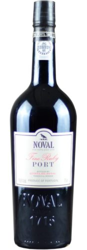 Quinta do Noval Fine Ruby Port – OUT OF STOCK