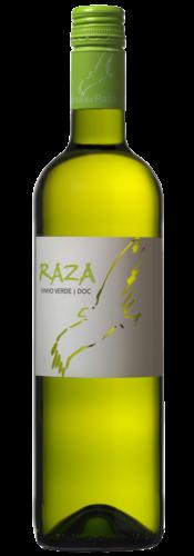 Vinho Verde Branco 2018 – Quinta da Raza