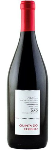 Dão Tinto Quinta do Correio 2017 – Quinta does Roques OUT OF STOCK