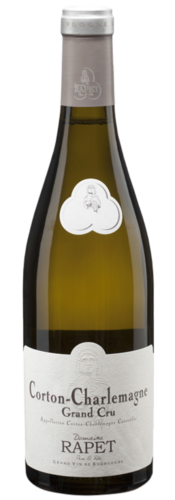Corton-Charlemagne Grand Cru 2014