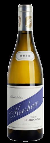 Chardonnay 2015 'Clonal Selection'