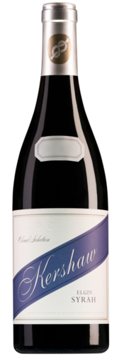 Syrah 2015 'Clonal Selection' – OUT OF STOCK