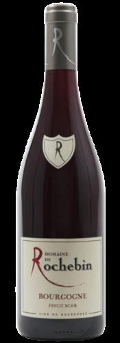 Bourgogne Pinot Noir Clos St Germain Rouge 2018