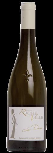 Saumur 'La Dame' 2014