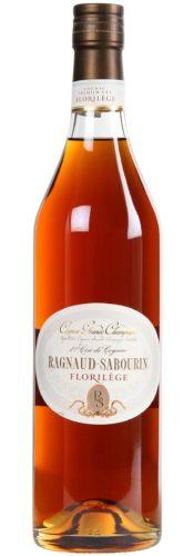 Ragnaud Sabourin Florilège, Grande Champagne 1er Cru, Cognac