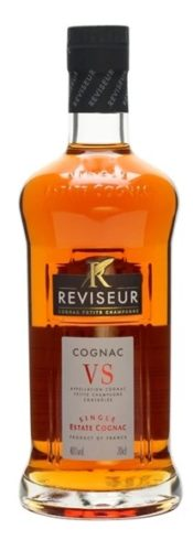 Le Reviseur VS Cognac