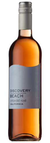 Zinfandel Rosé 2018 – Discovery Beach