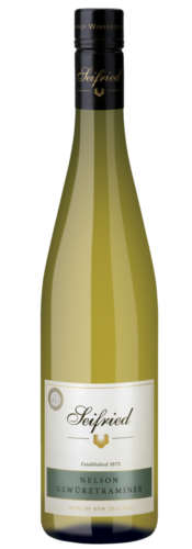 Gewurztraminer 2016, Seifried – OUT OF STOCK