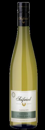 Pinot Gris 2018/19
