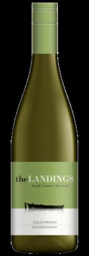 Colombard Chardonnay 2018