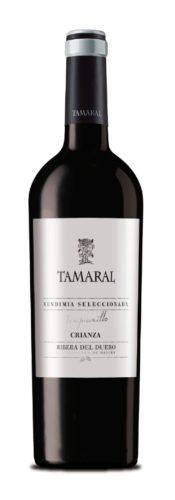 Tamaral Crianza 2015