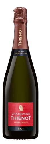 Champagne Thiénot – Brut NV