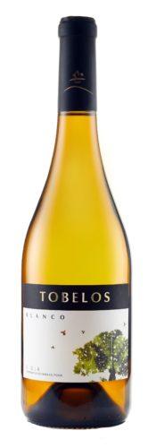 Rioja Blanco 'Tobelos' 2018/19 – Bodegas La Encina